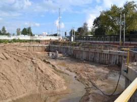 ход строительства 31 квартала пушкино 4