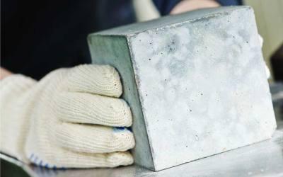 Контроль качества бетона
